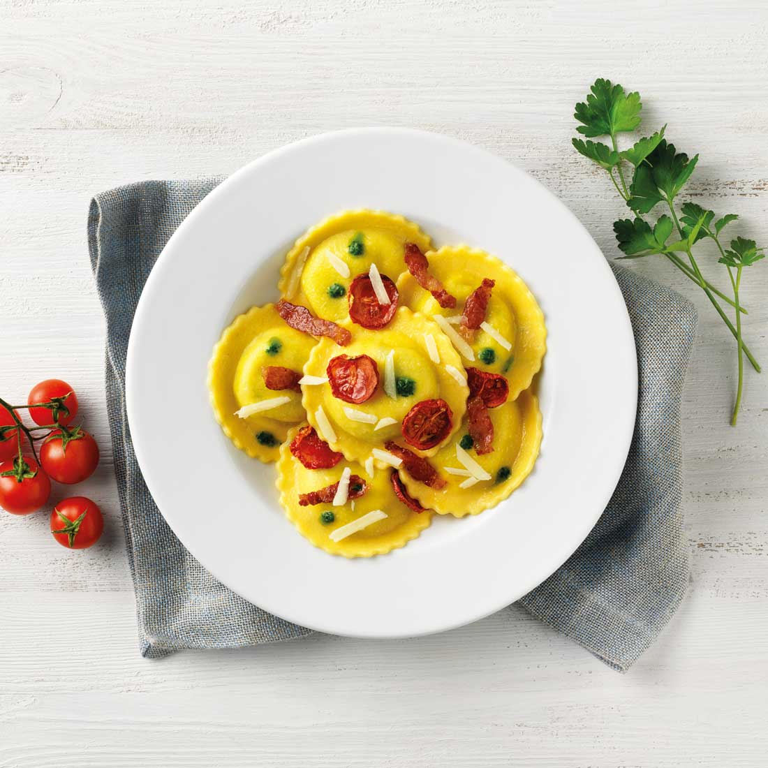 Milano Pasta Collection